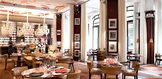la cuisine restaurant smartflyer le royal monceau