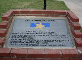 What Is A Mother In Law Unit American Gold Star Mothers Wikipedia
