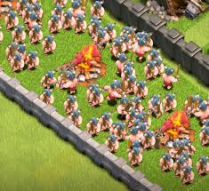 image for clash of clans image barbarians level 5 jpeg clash of clans wiki fandom