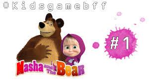 masha bear medved android igranje 1