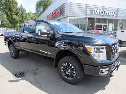 lifted 2003 nissan frontier 2016 nissan titan xd diesel pro 4x luxury huge demo savings in