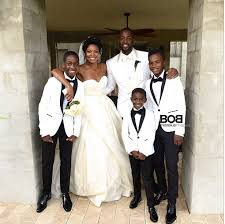kevin hart wedding weekend instagram or hmm the wade unions kevin hart