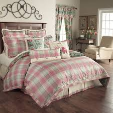 Waverly Crib Bedding Waverly Sonnet Sublime 4 Bedding Collection Walmart