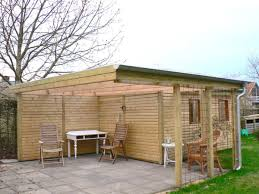 Renovate Backyard This Couple Was Sick Of Looking At Their Old Rotten Shed What