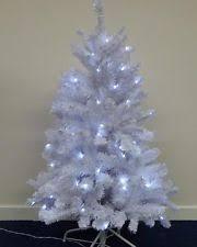 white trees ebay