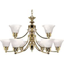 pleasing polished brass chandelier on small home decor inspiration