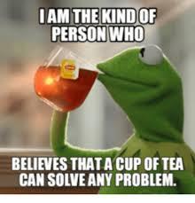 Personal Meme Generator - 25 best memes about kermit sipping tea meme generator kermit