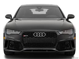 audi rs7 front car features list for audi rs7 2017 4 0 tfsi performance uae