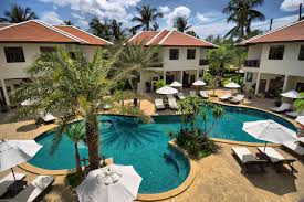 dreams villa resort koh samui