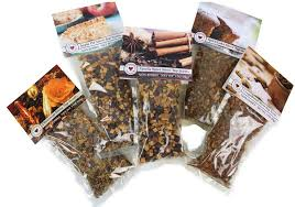 potpourri 5 scent simmering potpourri pack country home creations