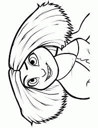 the croods coloring pages