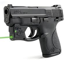 viridian reactor r5 tactical light ecr viridian reactor 5 gen 2 green laser for smith wesson m p shield