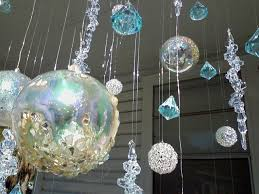 ornament chandelier a mobile construction decorating and