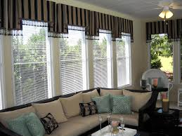 Best Our Window Treatments Images On Pinterest Window - Family room window treatments