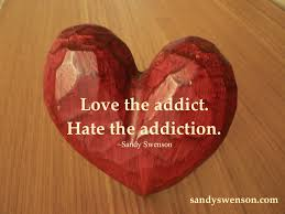 thanksgiving quotes for him addiction quotes parents of addicts sandy swenson