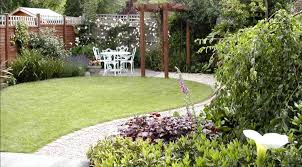 impressive landscape garden design ideas small backyard