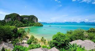paradise koh yao resort phang nga bay near phuket and krabi