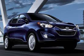 2009 hyundai tucson fuel economy used 2013 hyundai tucson for sale pricing features edmunds