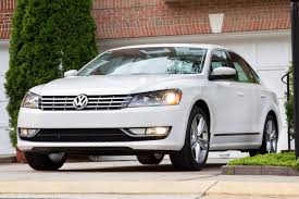 used 2014 volkswagen passat diesel pricing for sale edmunds