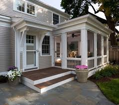 covered porch pictures creative screened porch design ideas