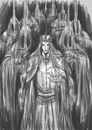 numenor sauron sketch need to make a u201cpost tree u201d version of this