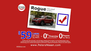 nissan rogue for lease new nissan rogue lease deal nashua new hampshire youtube