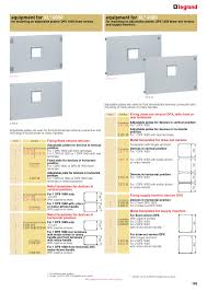 legrand gulf general catalogue part 2 by sentor electrical issuu