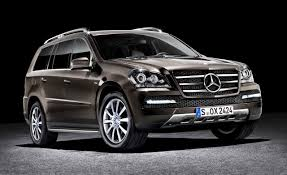 suv jeep black mercedes benz creates crushingly expensive grand edition gl class