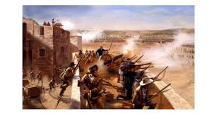 On This Day In History On This Day In History February 23 1836 Mexican Forces Lay
