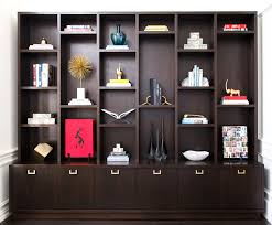chic home styling bookshelves with shannon and brittany of life