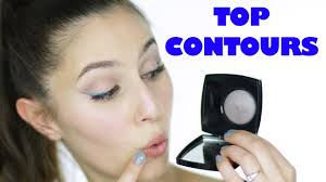 top contouring products youtube