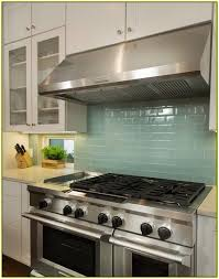 sage green subway tile backsplash home design ideas