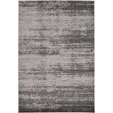 Synthetic Area Rugs Gray 6 X 9 Synthetic Area Rugs Rugs The Home Depot