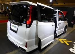automotive toyota file osaka auto messe 2014 223 toyota noah concept modellista