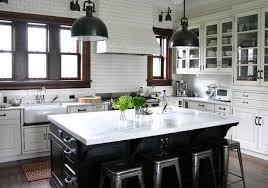 cuisine americaine avec ilot cuisine americaine avec ilot central deco maison moderne