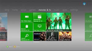 stream media xbox 360 groove movies u0026 tv windows media player
