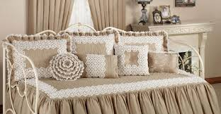 Fitted Daybed Cover Bedding Set Daybed Bedding Sets Clearance Tranquil Daybed Decor