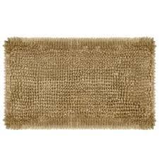 Luxe Microfiber Chenille Bath Rug Buy 27