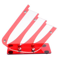 Red Kitchen Knife Block Set by Compare Prices On 3 Knife Block Online Shopping Buy Low Price 3