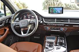 all audi q7 2017 audi q7 second drive autoblog