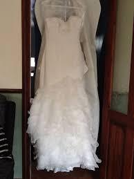 preloved wedding dresses preloved wedding dress vosoi