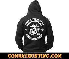 mh6222 marines corps hoodie an american original sweatshirt