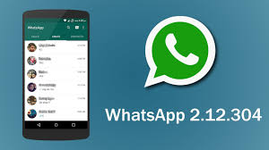 whats app apk whatsapp 2 12 304 apk with drive backup feature