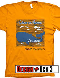 design t shirt program free ocean vbs t shirts we offer free shipping on all vbs orders all