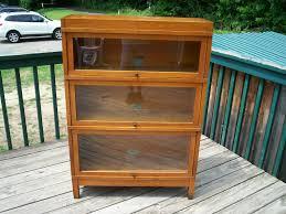 barrister bookcase furniture u2014 flapjack design