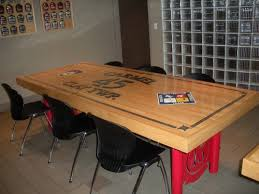 Custom Kitchen Tables  Home Design And Decorating - Custom kitchen table