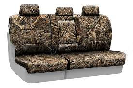 car chair covers skanda realtree camo seat covers by coverking realtree