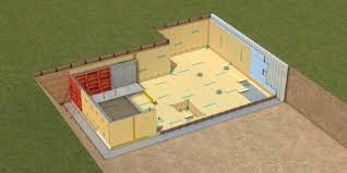 basement waterproofing construction material solutions sika ag
