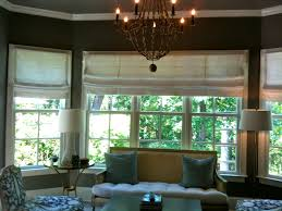 decorating enchanting interior home decorating with nice bali interesting white bali shades with black chandelier and elegant white sofa plus side table also drum