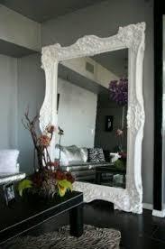 livingroom mirrors modern large wall mirror foter